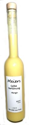 MEIERs Gelbe Verführung -Mango- 350ml