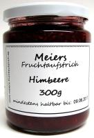 Fruchtaufstrich Himbeere 300g