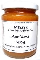 Fruchtaufstrich Aprikose 300g