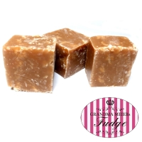 Fudge -  Salted Caramel 100g