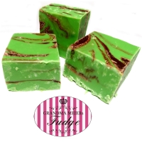 Fudge - Memphis Mint 100g