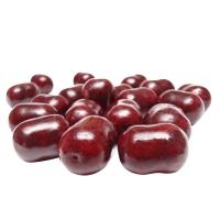 Schokoladenkugeln Blaubeerlakritz 160g
