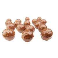 Schokoladenkugeln Apfelsinenlakritz 160g