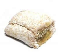 Mandelgebäck Paste di Mandorla Zitrone 400g