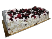 Torrone - Italienischer Nougat Frutti di Bosco 150g