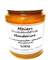 Fruchtaufstrich Mandarine 300g